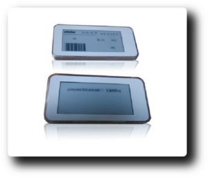 rfid price label