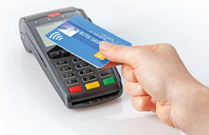 Contactless 1K card