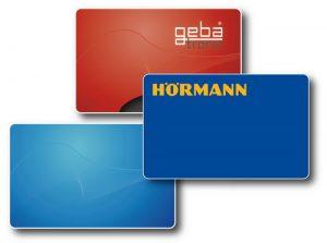 T5577 ID Card