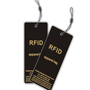 rfid tag for clothing